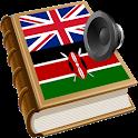 Swahili kamusi icon