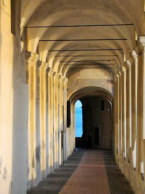 Le Logge di Santa Chiara di VeraWilma