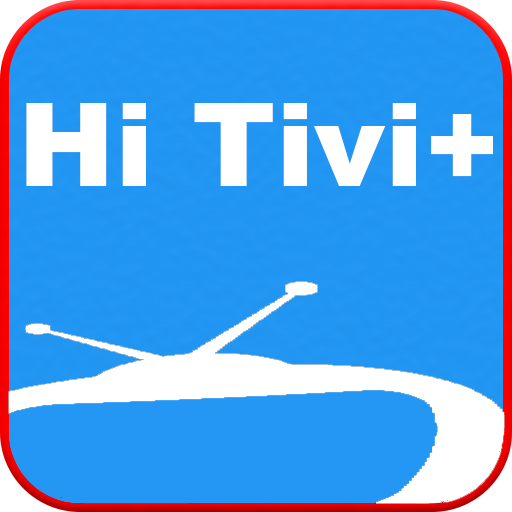 HiTV Plus: .. file APK for Gaming PC/PS3/PS4 Smart TV