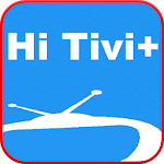 HiTV Plus: Schedule for Television Icon