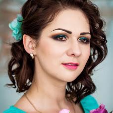 Wedding photographer Ekaterina Maksimenko (EkaMaximenko88). Photo of 27.04.2016