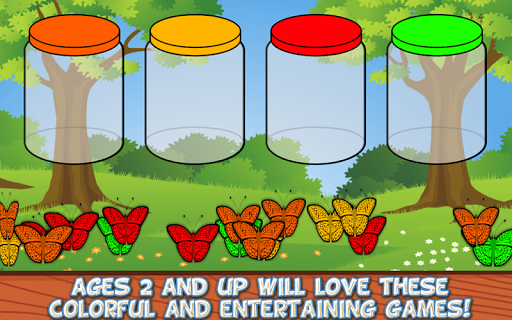 Preschool and Kindergarten 2: Extra Lessons android2mod screenshots 5