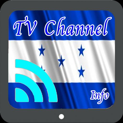 TV Honduras Info Channel