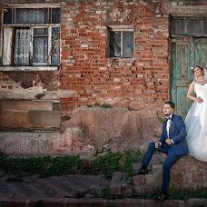 Wedding photographer Erhan Akar (akar). Photo of 16.09.2016