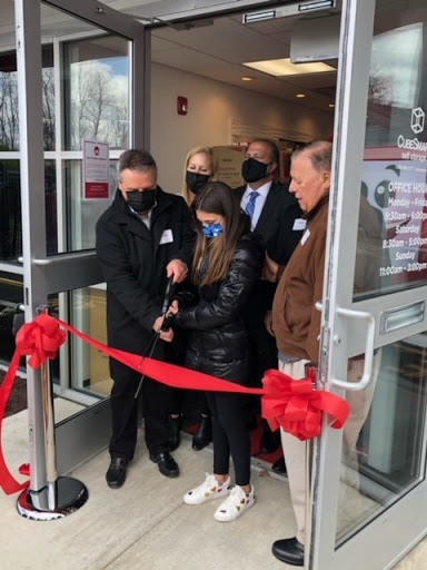 Investment group unveils 755-unit self-storage facility in Montville