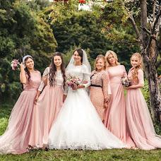Wedding photographer Roman Salyakaev (RomeoSalekaev). Photo of 06.10.2016