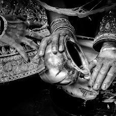 Wedding photographer Marius Tudor (mariustudor). Photo of 18.10.2017