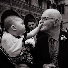 Wedding photographer Tom Weller (weller). Photo of 05.09.2016