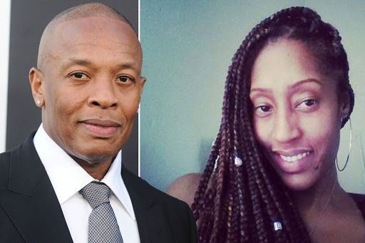 Dr. Dre's Oldest Daughter, LaTanya Young, says She's homeless, Living out of Her Car