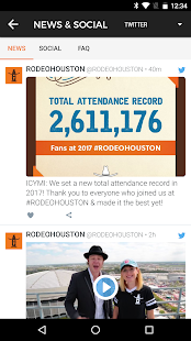 RODEOHOUSTON- screenshot thumbnail