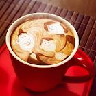 Горячий Кофе Lwp icon