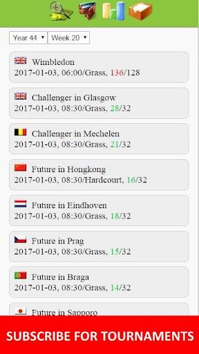 Tennis Manager Game 2020 filehippodl screenshot 4