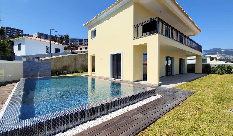 Maison São Martinho