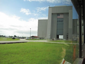 Photo: A USAF version of the VAB.