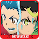 Download Beyblade Burst Evolution : Music For PC Windows and Mac