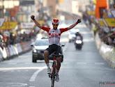 Voici les huit coureurs Lotto-Soudal qui disputeront le Giro