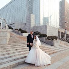 Wedding photographer Yuliya Nikiforova (jooskrim). Photo of 05.11.2017