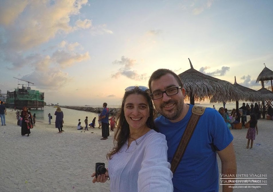 Visitar MALÉ, a capital de um país com 1200 ilhas que é um paraíso | Maldivas
