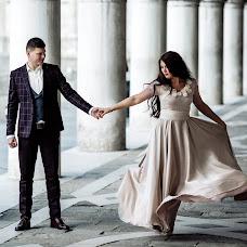 Bryllupsfotograf Vidunas Kulikauskis (kulikauskis). Bilde av 03.12.2017