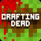 Крафт-зомби: карманное издание icon