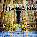 amazing thailand Mae Hong Son icon