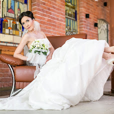 Wedding photographer Sergey Makarov (solepsizm). Photo of 16.07.2013