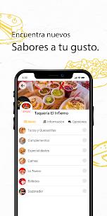 Devy: Tu comida favorita a domicilio 4.23.3 APK + MOD Download 3