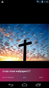 Christian Cross Wallpapers By Omah Pandega Poster