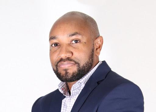 Vusa Nyathi, Business and Technology strategist.