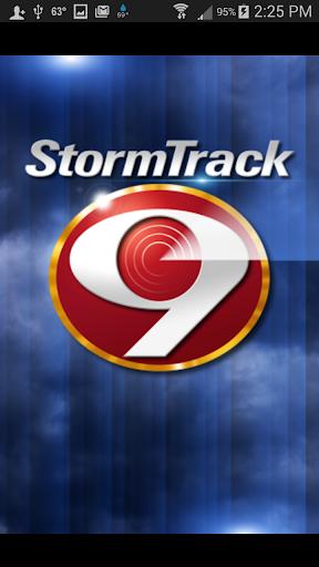 玩免費天氣APP|下載StormTrack9 app不用錢|硬是要APP