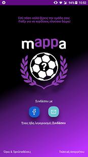 mappa - náhled