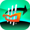 TextBehind - Inmate Text Messaging icon