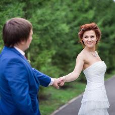 Wedding photographer Polina Dyachenko (Polina1108). Photo of 06.09.2015