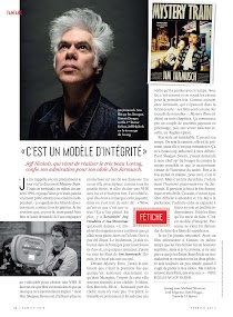 Vanity Fair France- screenshot thumbnail