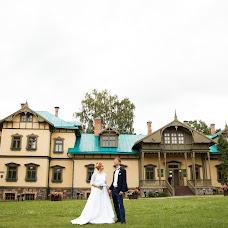 Wedding photographer Vladimir Antonov (vladimirphoto). Photo of 28.08.2017