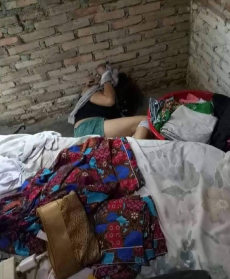 7 Bulan Sudah, Kematian Wanita DenganTangan & Kaki Terikat Di Medan Belum Terungkap