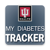 IU Health My Diabetes Tracker