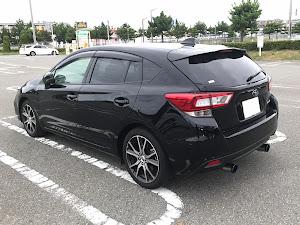 インプレッサ スポーツ GT6 2.0i-Lのカスタム事例画像 うめぼしさんの2018年08月12日12:20の投稿