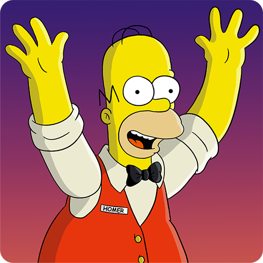 The Simpsons™: Tapped Out 4 18 2(Mod) APK for Android