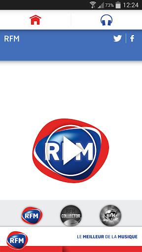 RFM, le meilleur de la musique 5.5.2 screenshots 1