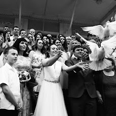 Wedding photographer Irina Petrova (IrinaPetrova1105). Photo of 01.08.2017