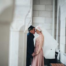 Wedding photographer Farkhad Gabdullin (farhada). Photo of 31.03.2017