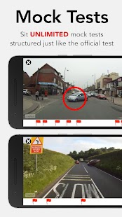 Hazard Perception UK Driving Theory Test 2018- screenshot thumbnail