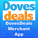 DovesDeals.com Merchant App icon