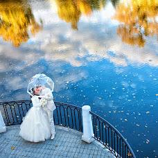 Wedding photographer Sergey Shaltyka (Gigabo). Photo of 20.04.2016