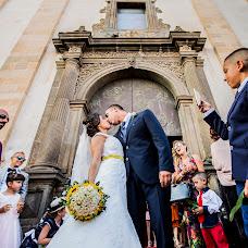 Wedding photographer Lucia Manfredi (luciamanfredi). Photo of 21.11.2017