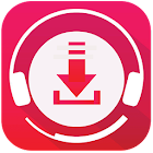 Mp4 music video downloader HD icon