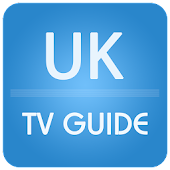 TV Listings UK