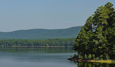 Photo: Lake Winona
