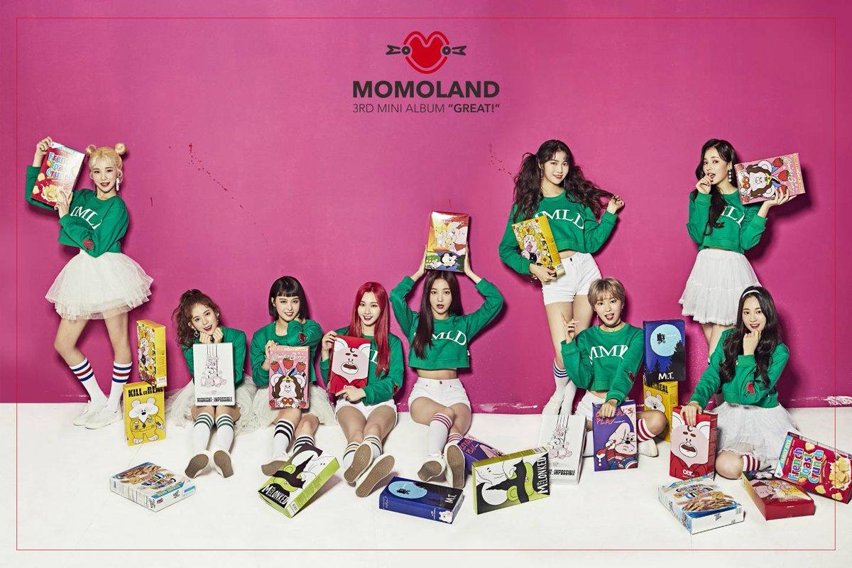 momoland 1